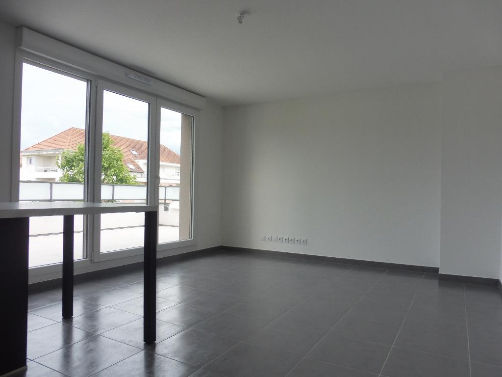 APPARTEMENT à vendre à BLOTZHEIM