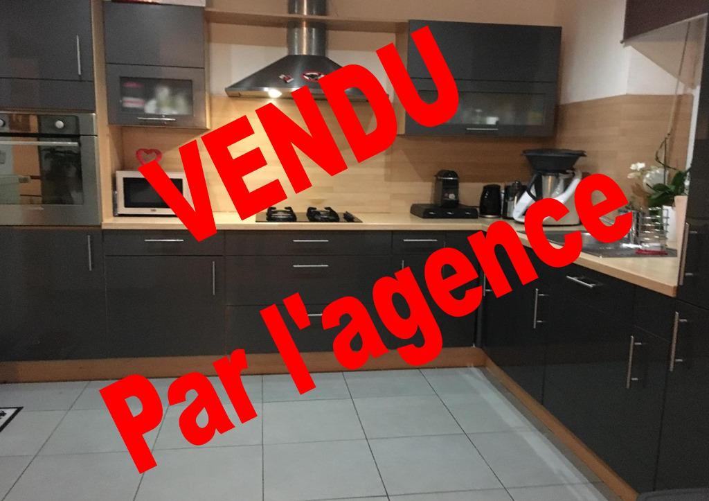 APPARTEMENT à vendre à MULHOUSE DORNACH