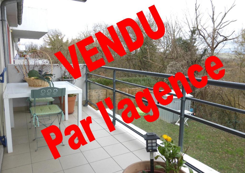 APPARTEMENT à vendre à SAINT-LOUIS-LA-CHAUSSEE