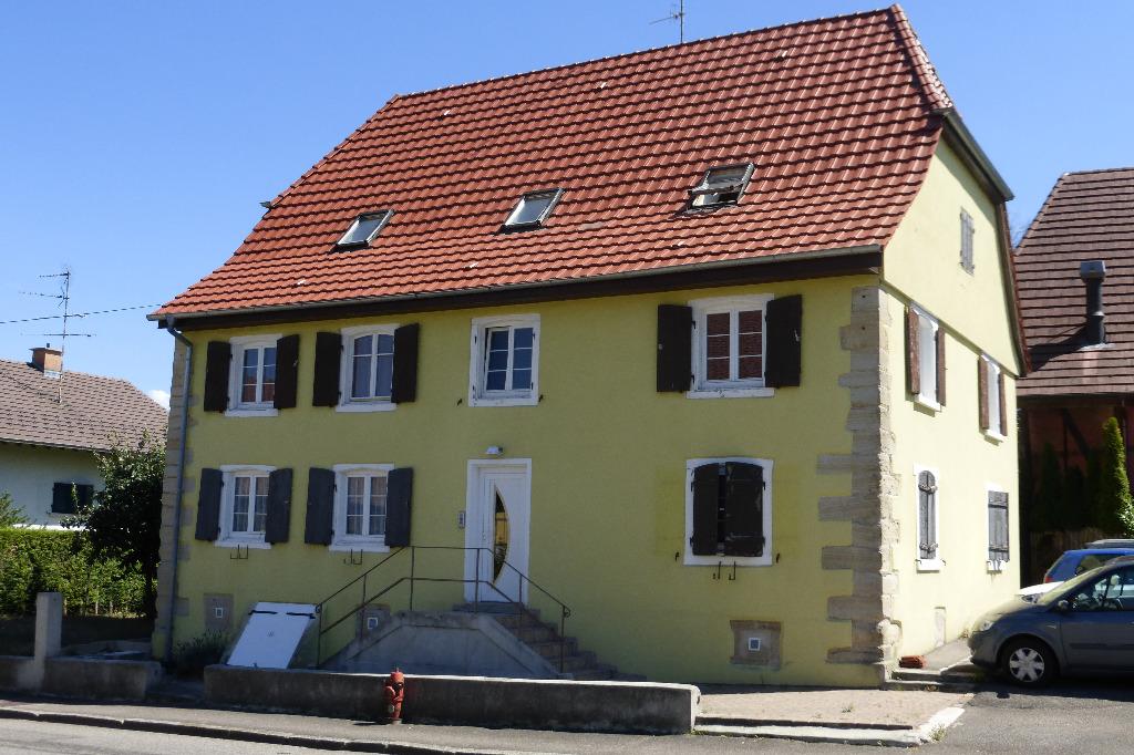 APPARTEMENT à vendre à FOLGENSBOURG