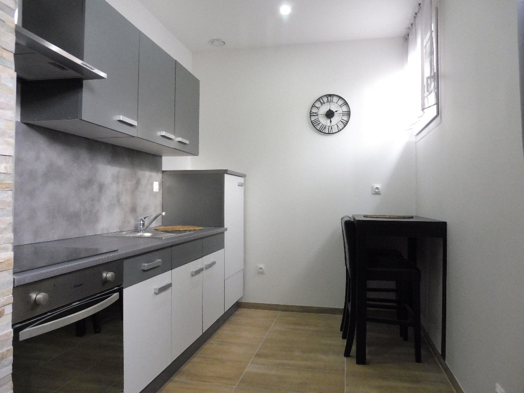 APPARTEMENT à vendre à SAINT-LOUIS